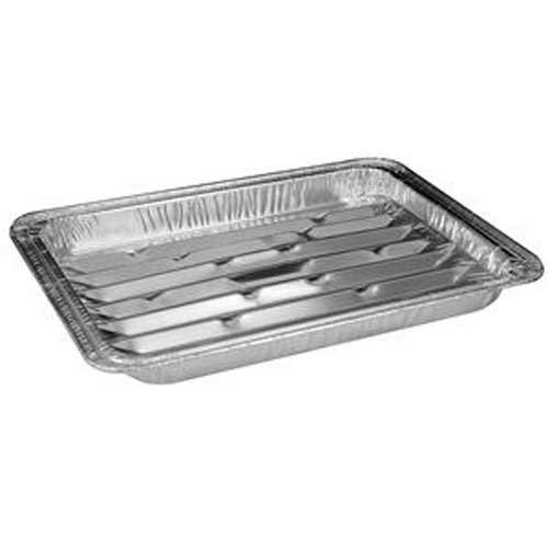 Handi Foil Broiler, 54 Fluid Ounce Capacity -- 200 per case. by Handi-Foil