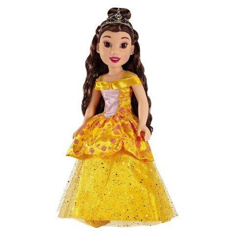 Disney Princess & Me Belle Jewel Edition by Jakks Pacific for $<!--$39.99-->
