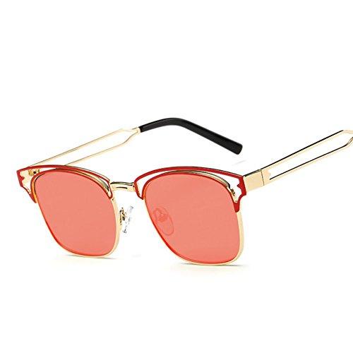 Sinkfish SG80033 Gift Sunglasses for Women,Anti-UV & Fashion - UV400 - Dkny Sunglasses Bifocal