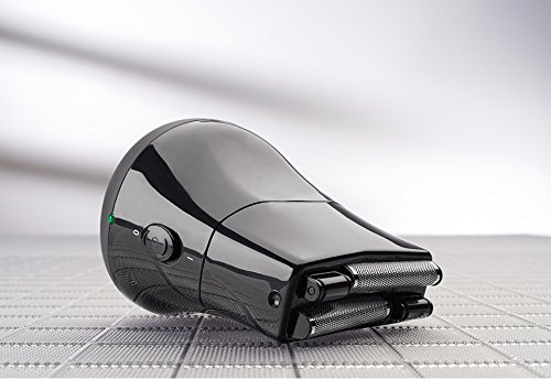 Cordless Bald Head Shaver and Trimmer