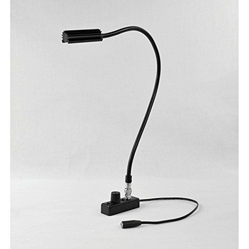 Intensity Bnc Detachable Lamp - 1