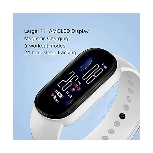 Best Tokdis Smart fitness Band under 1000