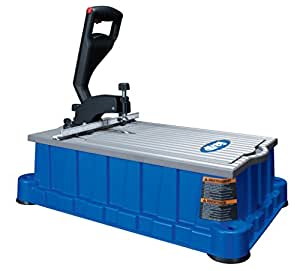 Kreg DB210 Foreman Pocket-Hole Machine, Blue