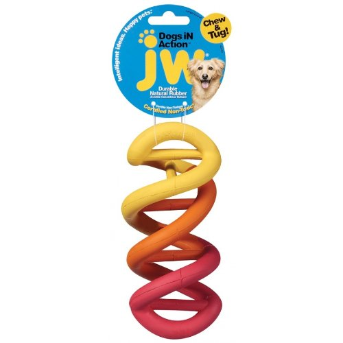JW Pet Dogs In Action LARGE, My Pet Supplies