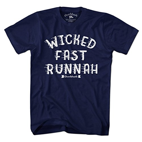 Wicked Fast Runnah T-Shirt