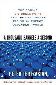 A Thousand Barrels a Second:1st (first) edition Text Only (1000 Barrels Second A)