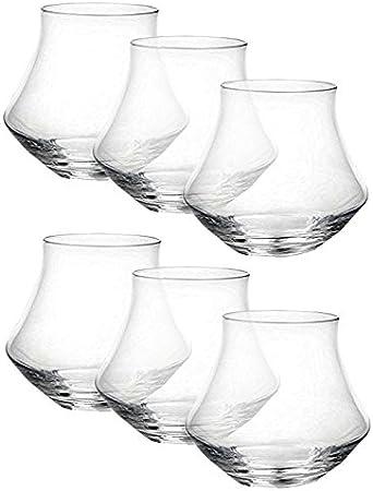 botucal Rum vasos–6Unidades