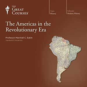 The Americas in the Revolutionary Era Lecture