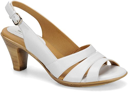 softspots - Womens - Neima White