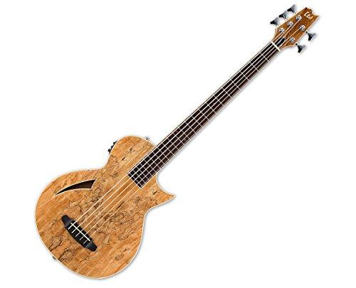 buy esp ltl6smnat ltd tl 6 guitar spalted maple at guitar center. Black Bedroom Furniture Sets. Home Design Ideas