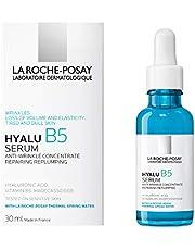 La Roche Posay Hyalu B5 Serum Facial de Acido Hialuronico con Vitamina B5 Puro. Suero Concentrado Antiarrugas, 30 ml