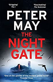 The Night Gate: the Razor-Sharp Finale to the Enzo Macleod Investigations (Enzo Files Book 7)