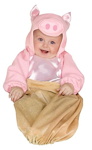 Pig in a Blanket Infant Bunting - One Size Fits up to 9 Months for $<!--$25.49-->