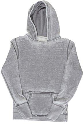 (J America Ladies' Zen Fleece Pullover Hood 2X)