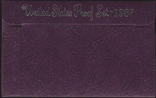 1987 United States Mint - 7