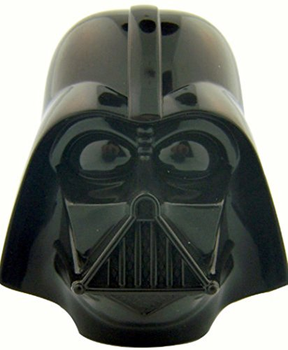 Star Wars Collectors Gift Darth Vader Head Moulded Capsule