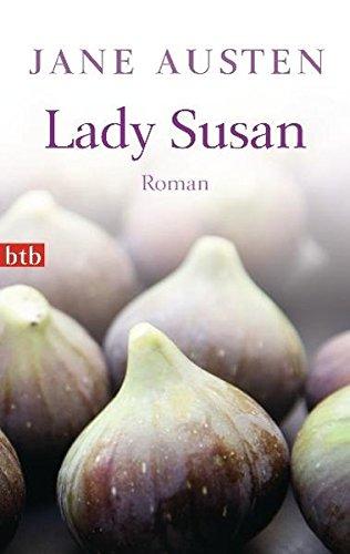 Lady Susan: Roman