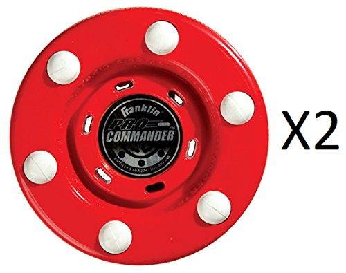 Franklin Street Roller Hockey Commander product image