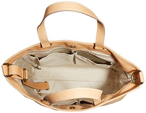 echt kaufen tolle Preise am besten auswählen BREE Women's Stockholm 7 Shopper Beige Size: Amazon.co.uk ...
