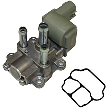 Amazon com: Well Auto Idle Air Control Valve 92-95 Toyota Camry 90