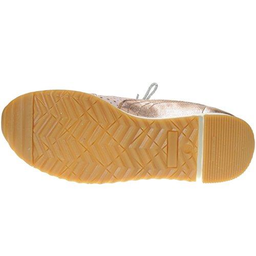 Femme Chaussures Romero Calzados Lacets De Ville À Magnésium Pour a7n0vwq