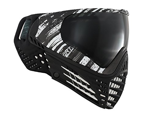 Virtue VIO Contour Thermal Paintball Goggles / Masks - Graphic Storm by Virtue Paintball