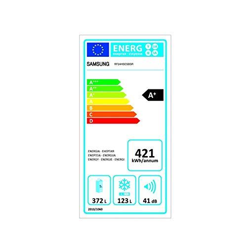Frigorífico Samsung – RF24HSESBSR – multi-portes – 495 Litres ...