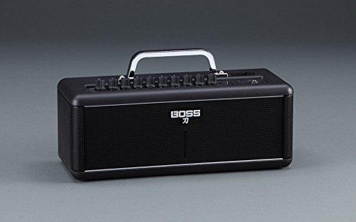Boss Katana Air - 20/30-watt Wireless Guitar Amp by BOSS (Image #5)