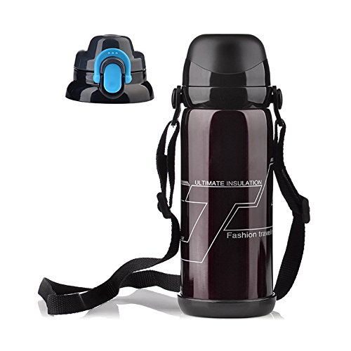 Yamde Vacuum Insulated Stainless Steel Travel Mug with Easy-Clean Lid, 25 - Discount Code Costa