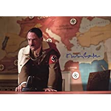 Martin Wuttke autograph, In-Person signed photo