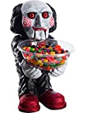 Rubie's Saw Small Candy Bowl Holder, Billy