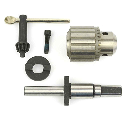 Superior Electric M1670 Aftermarket Replacement Chuck Assembly Service Kit Replaces Milwaukee P/N 48-66-1481 Chuck Assembly