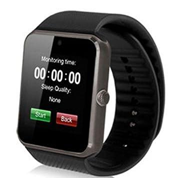 Z-YF Pulsera Inteligente Elegante Reloj Adulto teléfono móvil Reloj Bluetooth teléfono Reloj información Push