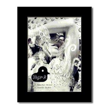 Bjork - Vespertine Mini Poster