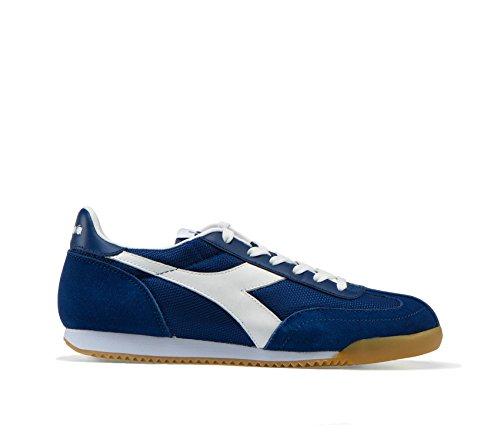 Blu Diadora Birmingham Eu40 Sneakers Uomo 6F8UE