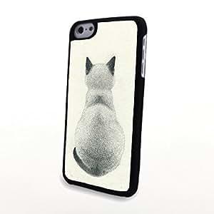linJUN FENGGeneric Fashionable Unique Design New Style Matte Phone Cases fit for iphone 6 plus 5.5 inch PC Case