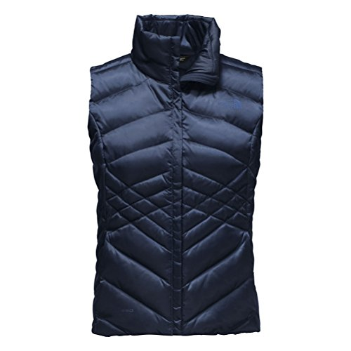 The North Face Aconcagua Womens Vest - Medium/Cosmic Blue by The North Face