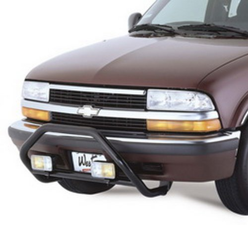01 dodge dakota bull bar - 9