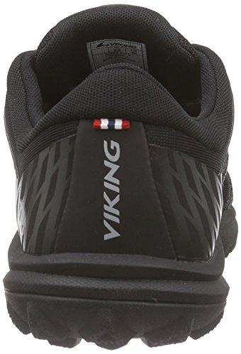 Viking Trail 2 Negro M 2 de GTX II Apex Running Zapatillas Black Hombre SqrpS6