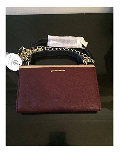 Giani Bernini Softy Leather Smartphone Wallet