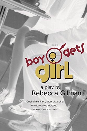 Boy Gets Girl: A Play ()