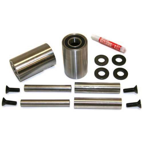 Gps-Load-Wheel-Kit-For-Manual-Pallet-Jack-Fits-Lift-Rite-Model-Cf-L30
