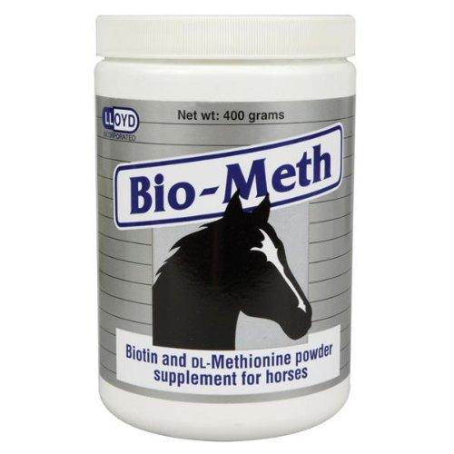 Lloyd Bio Meth Powder - 400 Grams