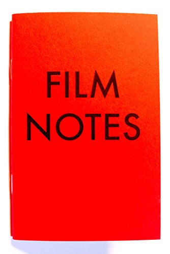 FILM NOTES is a pocket-sized introduction to film photography. Learn the fundamentals of film photography such as: Mastering manual exposure, How to push film for street photography, Designing a custom workflow for developing, scanning, and storing f...