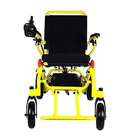 Amazon.com: 2019 New Remote Control Electric Wheelchairs ...
