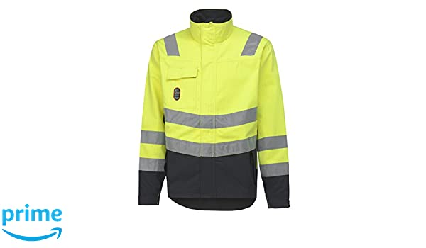 638a927a0358 Helly Hansen 76072 369-M Aberdeen Flame Retardant Jacket