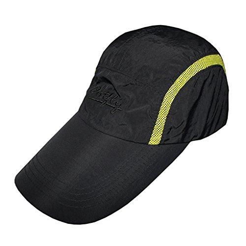 Breathable Baseball Adjustable Snapback Protection