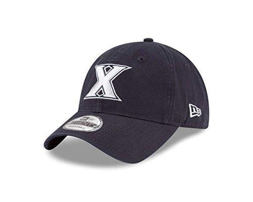 Xavier Musketeers New Era 9Twenty Core Adjustable Hat