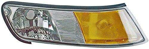 Dorman 1630305 Mercury Grand Marquis Front Passenger Side Parking/Turn Signal Light (Grand Marquis Passengers Side Corner)
