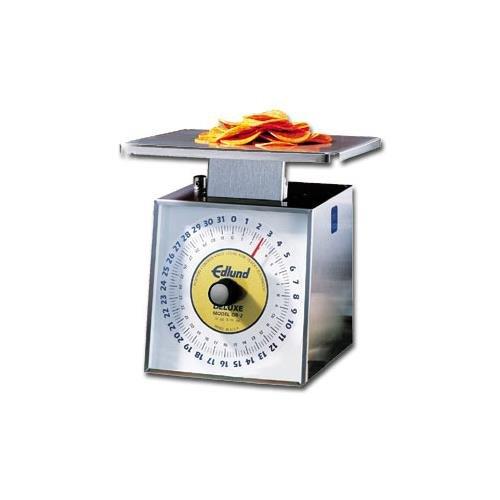 Edlund SR-10 OP Premier Series Rotating Dial Portion Scale w/ (Premier Series Rotating Dial)